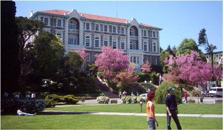 İlk 20'de 5 Türk Üniversitesi