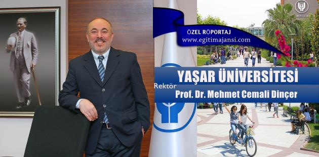 Yaşar Üniversitesi Öğrencilerine Hangi İmkanları Sunuyor?