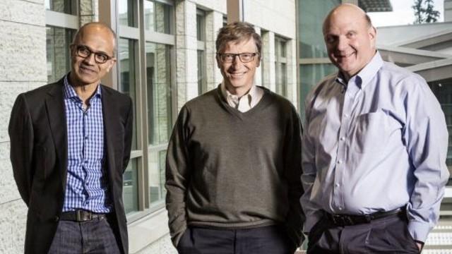 Microsoft yönetimi hakkında yeni açıklamalar
