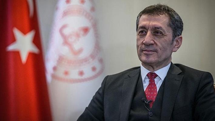 Millî Eğitim Bakanı Selçuk bugün Kilis'de
