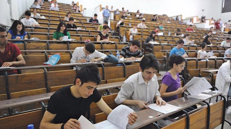 Hangi bölümlere TYT puanıyla öğrenci alınacak?