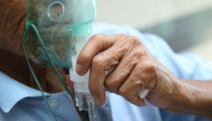 Türkiye'de 40 yaş üstü her 5 kişiden biri bu hastalığa sahip