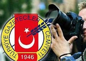 TGC Fırat Üniversitesi'nde 10 gazeteciye yapılan saldırıyı kınadı
