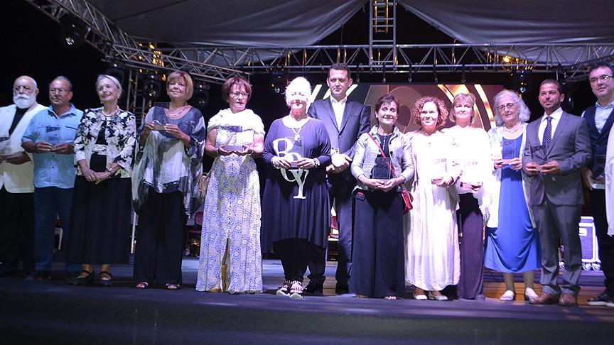 '19. Uluslararası Altın Safran Belgesel Film Festivali' başladı