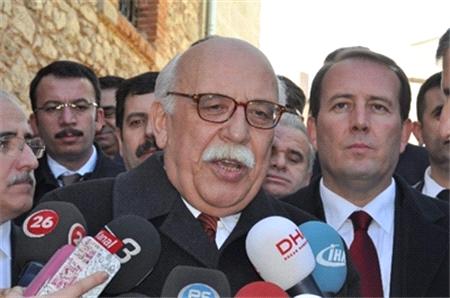 Nabi Avcı'dan MEB Yasa Tasarısı Açıklaması!