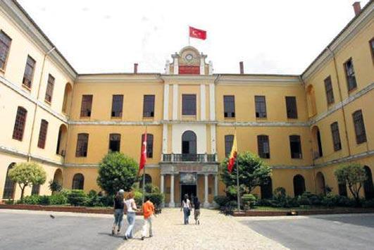 İstanbul'da TEOG'da en yüksek puanla öğrenci alan liseler