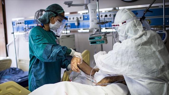 Kovid-19 kalbi tuttuğunda ölüm riski artıyor