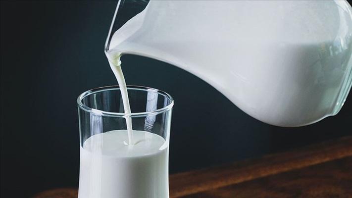 Prof. Dr. İnanç'tan 'Sağlıklı kilo vermek için günde 2 bardak süt için' önerisi
