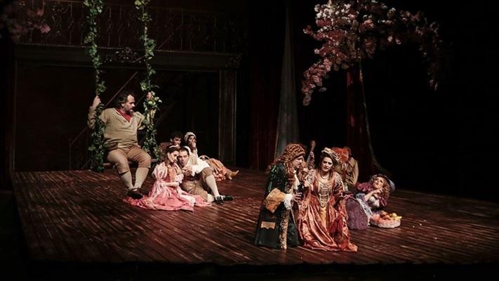Devlet Tiyatrolarından dünya klasiği 10 esere 'özel hafta'