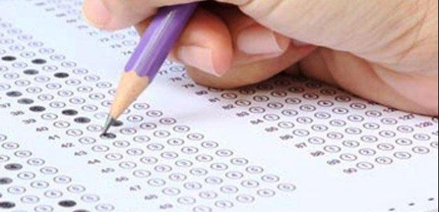 Mühendislik tamamlama sınavı 19 Temmuz'da