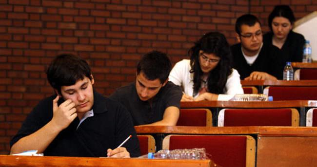 Uzmanlardan sınav değerlendirmesi: Bol işlemli matematik soruları