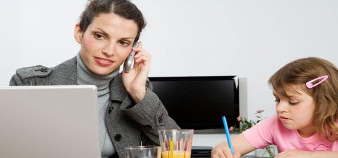 Çalışan Anneler Dikkat! Bugün Başlıyor