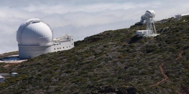 Atatürk Üniversitesi, 'milli teleskop' üretimi başladı