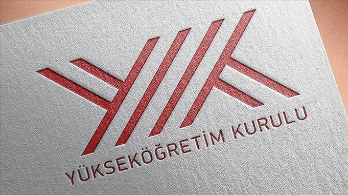 YÖK'ten 'Netkent Üniversitesine' ilişkin uyarı