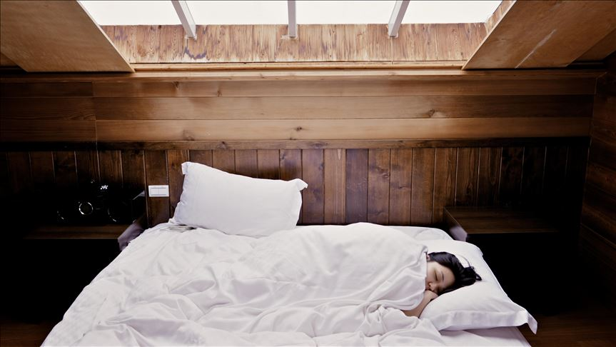 Uzmanlardan başarıyı artıran uyku reçetesi