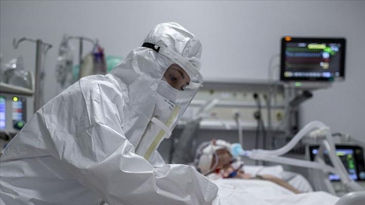 'Kovid-19 Hastaları İzlem Merkezi' açıldı