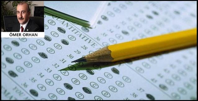 Artık sınavlarda din soruları mı ayırt edici olacak?