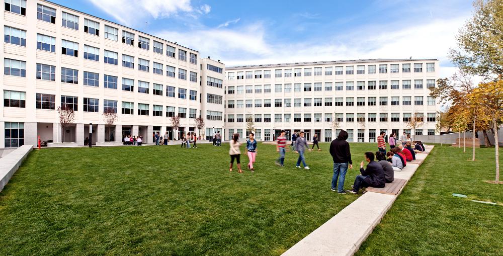 59 devlet okulundaki 345 TED'li kış kampında buluşuyor