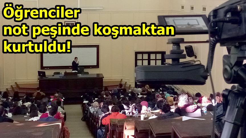 İÜ Hukuk Fakültesi Profesörü Helvacı bir ilke imza attı