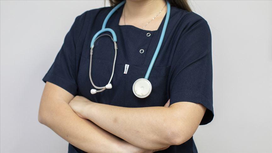 Sağlık çalışanlarının yüzde 60'ı mesleğinden memnun değil