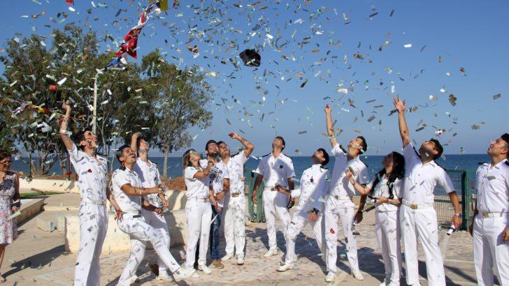 Denizci Sağlığı (2 Yıllık) 2019 Taban Puanları ve Başarı Sıralamaları