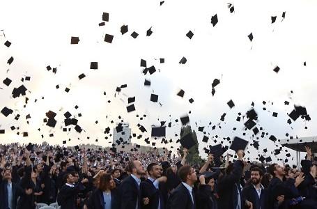 Üniveristeli işsizlerin çoğu bu bölümden mezun