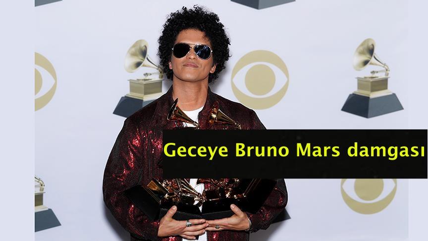 Grammy ödüllerinde kazananlar kimler oldu?