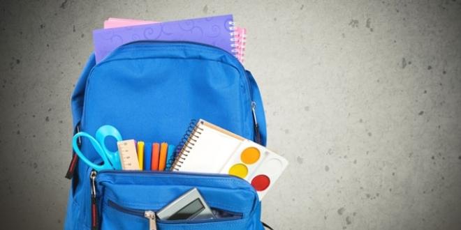 Bu yıl okul çantası 300 TL'ye doluyor