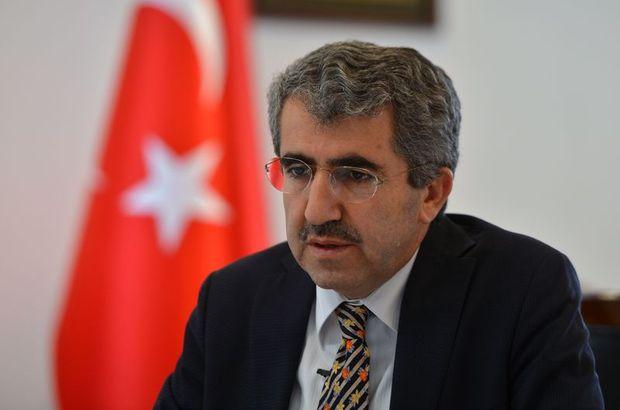 Eski ÖSYM Başkanı Ali Demir Şüpheli Sıfatıyla İfadeye Veriyor