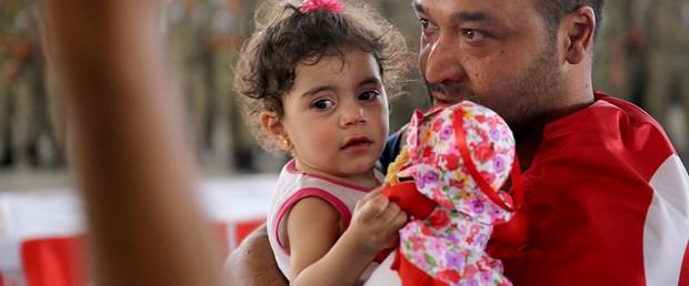 Şehit çocuklarına 1 milyon liralık burs