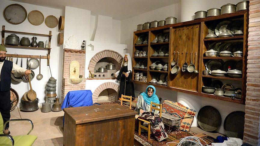 Tokat'ın 500 yıllık tarihine ışık tutulacak
