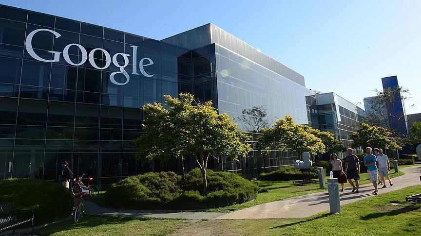 Google da Danimarka'da veri merkezi kurmak için arazi aldı