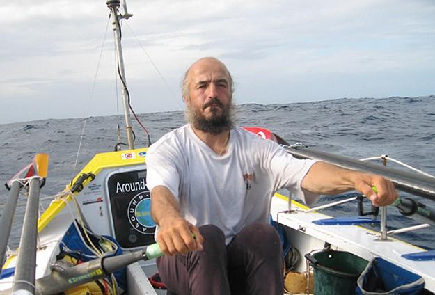 Çanakkale Zaferi Anısına Okyanusu Geçecek