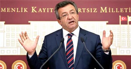 CHP'li Altay'dan ÖSYM Teklifi