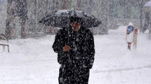 Türkiye yılın ilk karını gördü!