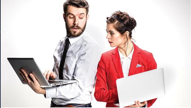 İşvereniniz e-posta hesabınızı izleyebilir mi?