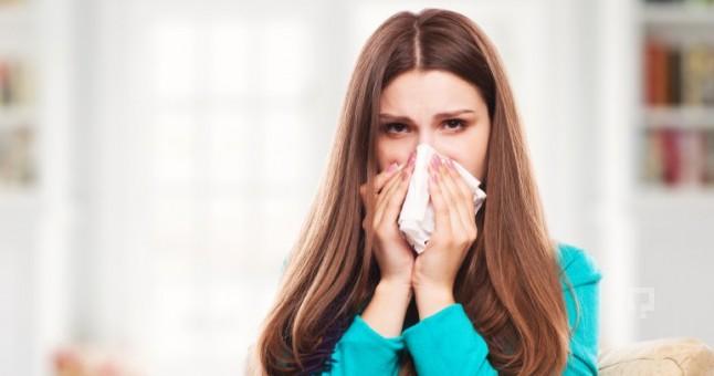 Alerji mi, soğuk algınlığı mı