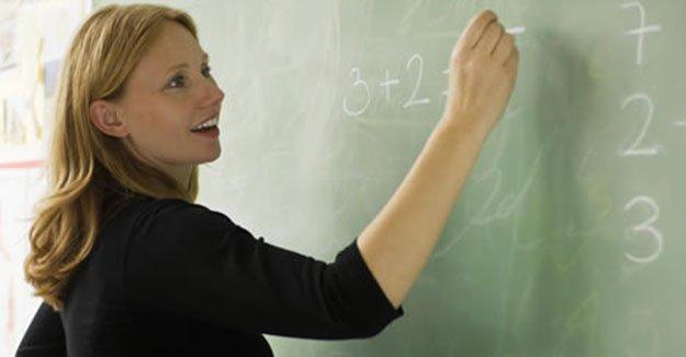 10 Ekim'de yeni 20 bin öğretmen işbaşı yapabilir hale gelecek