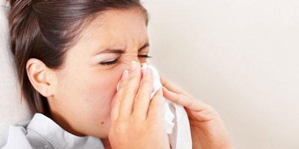 Soğuk algınlığı ve gripten korunma yolları
