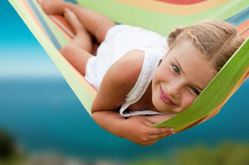 Verimli ve güzel bir yaz tatili için 13 öneri