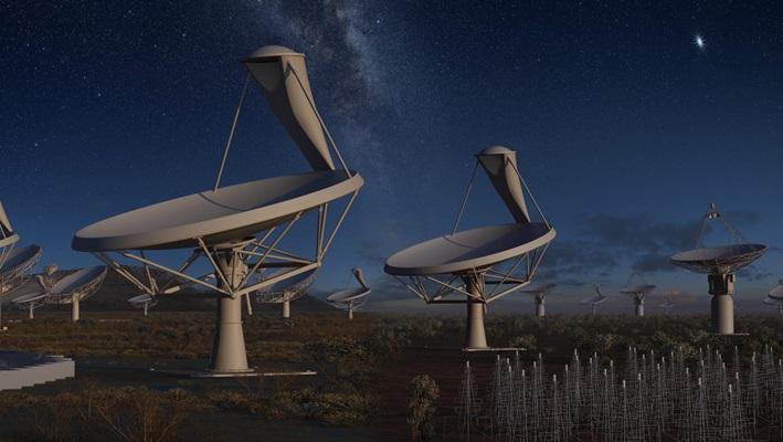 Dünyanın en büyük teleskopu için çalışmalar Temmuz'da başlıyor