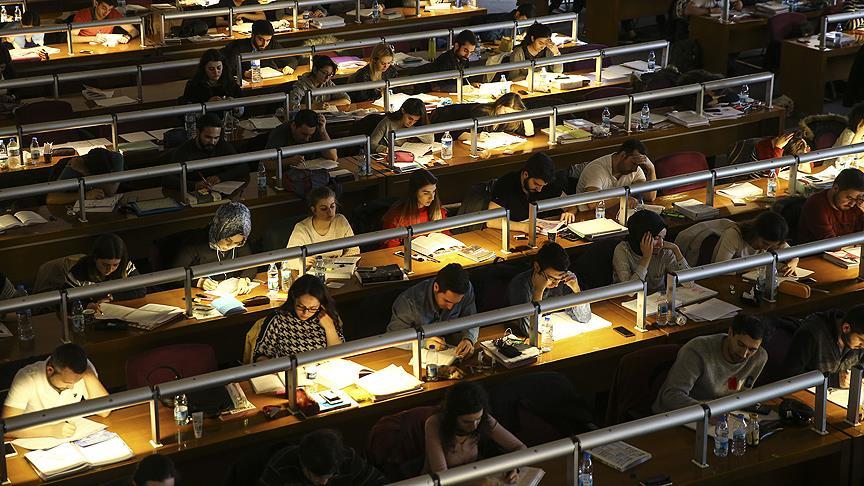 YÖK'ten araştırma yapacak lisansüstü öğrencilere burs fırsatı