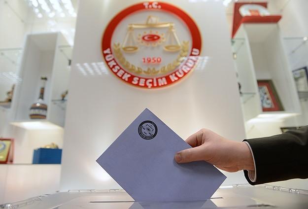 Seçim Yasakları 18.00'e Kadar Sürecek