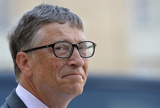 Bill Gates 21 yıldır ABD'nin en zengini