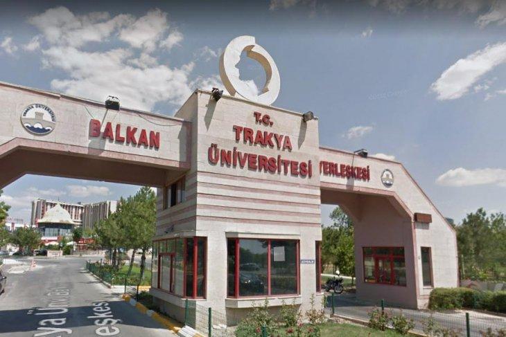 Trakya Üniversitesi'nden '6 milyonluk kayıp malzeme' haberlerine yanıt