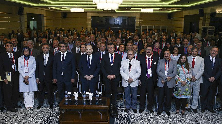 İslam Ülkeleri Rektörleri Forumu'nun sonuç bildirgesi açıklandı