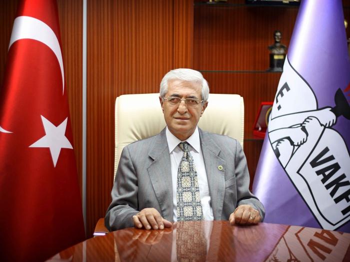 Milli Eğitim Vakfı Başkanı İhsan Özçukurlu Vefat Etti