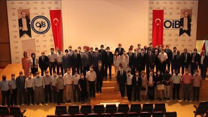 Milli Eğitim Bakan Yardımcısı Özer Bursa'da mesleki eğitim temsilcileriyle bir araya geldi