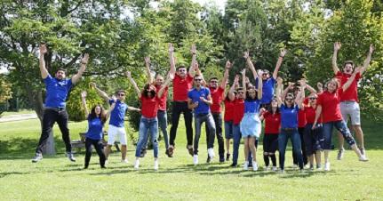 Atılım Üniversitesi Tercih ve Tanıtım Günleri 31 Temmuz'da başlıyor