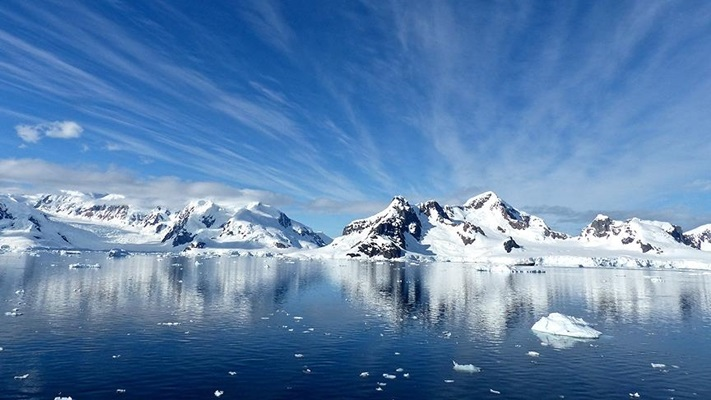 Dağ buzullarının yüzde 10'u 2050'de yok olacak